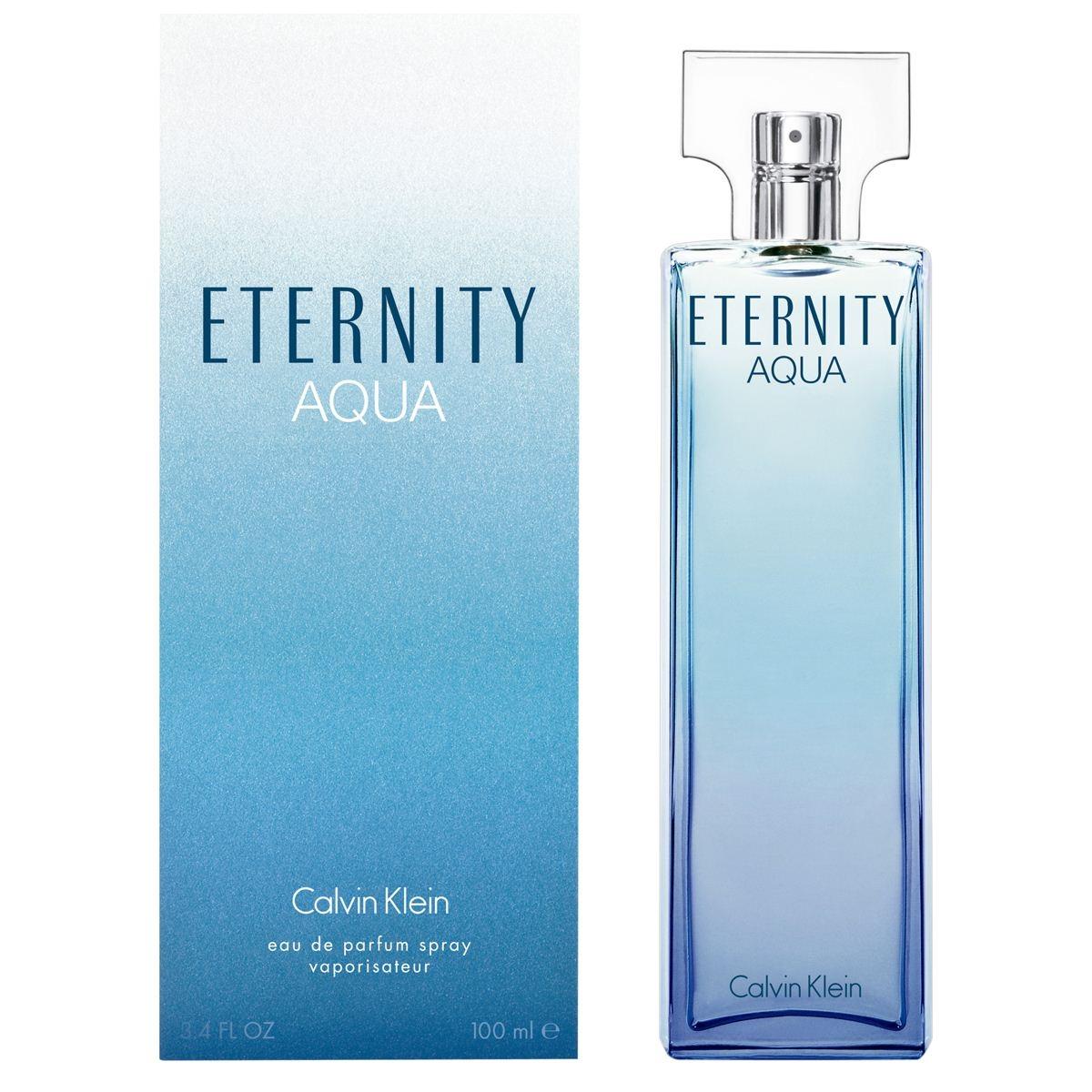 Calvin Klein Eternity Aqua Eau De Parfum 100 ml
