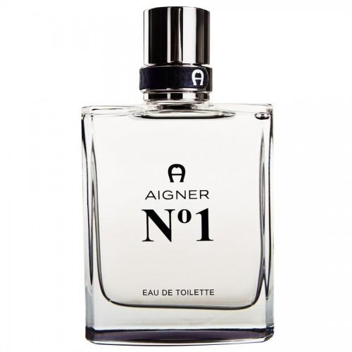 Aigner No. 1 Pour Homme Eau De Toilette 100 ml