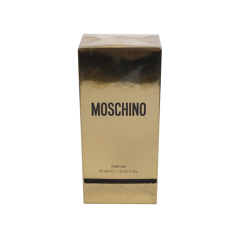 Moschino Fresh Couture Gold Eau de Parfum Spray 100 ml