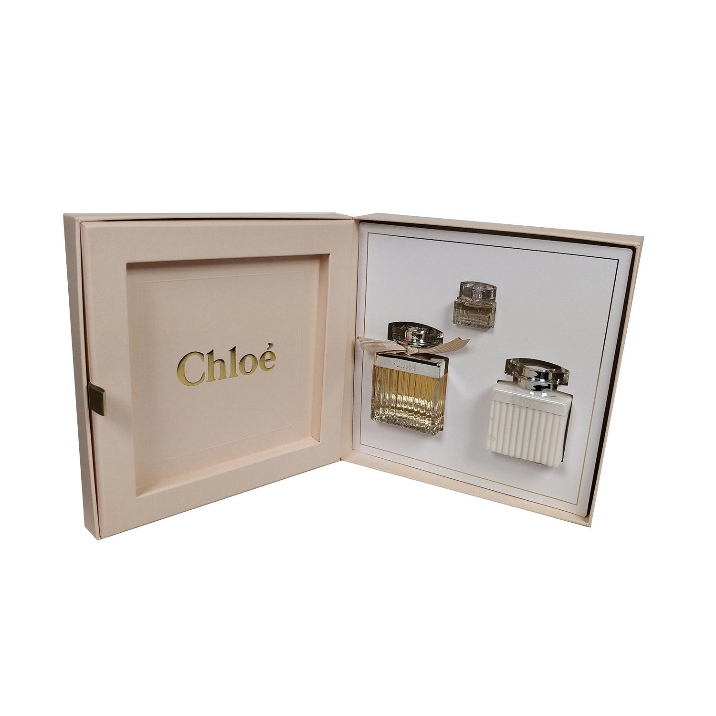 Chloe Signature for Women Eau de Toilette Coffret 75ml