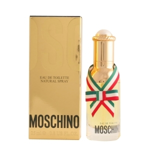 Moschino Pour Femme Eau De Toilette 75 ml