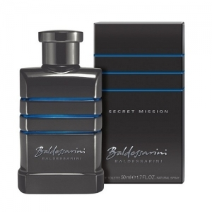 Baldessarini Secret Mission Aftershave Lotion 90ml
