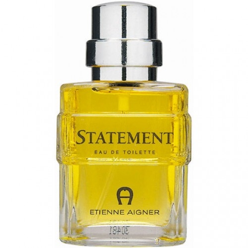 Aigner Statement Eau De Toilette 125 ml