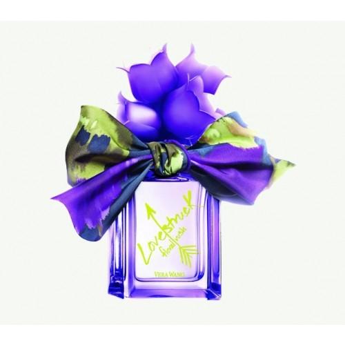 Vera Wang Lovestruck Floral Rush Eau De Parfum 100 ml